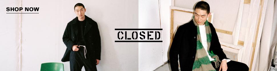 Closed Men