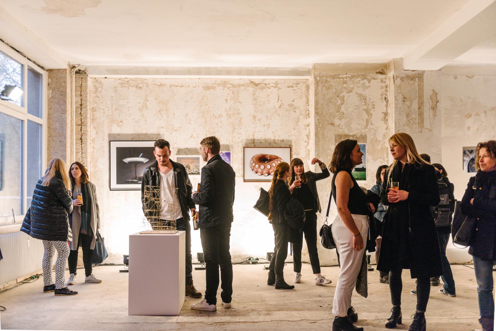 (EN) Bocci x Johann König Gallerie Exhibition