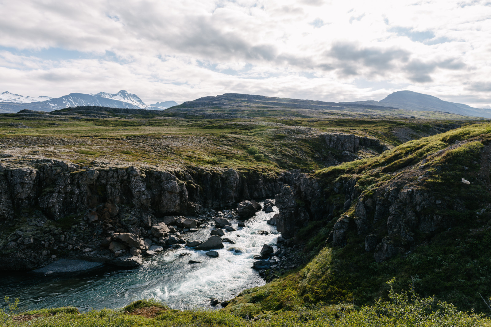 A Field Guide to Getting Lost in Iceland