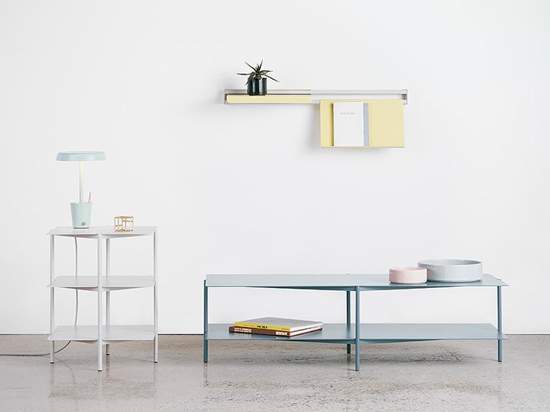 Tier Tables for Umbra Shift