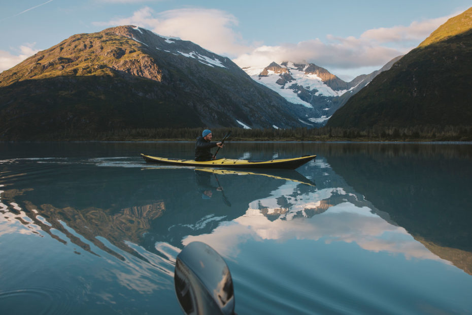 5 Minutes With a Photographer: Alex Strohl