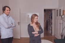 Freunde von Freunden: Alicja Kwade und Gregor Hildebrandt
