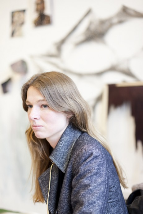 Freunde von Freunden — (English) Amie Dicke — Artist, Apartment & Studio, Amsterdam Oud-Zuid and Centrum, Amsterdam —