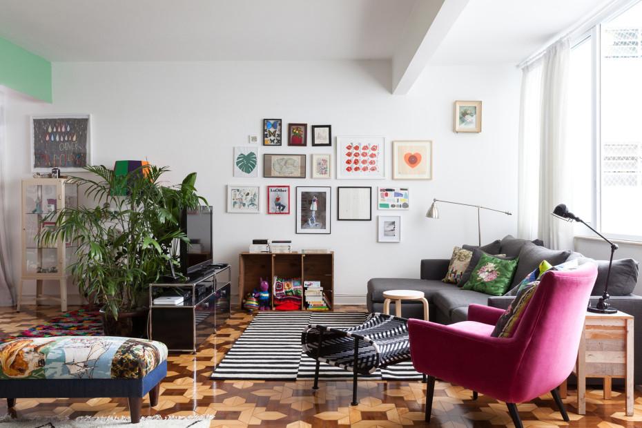 illustrator and designer ana strumpf s imaginative fusion. Black Bedroom Furniture Sets. Home Design Ideas