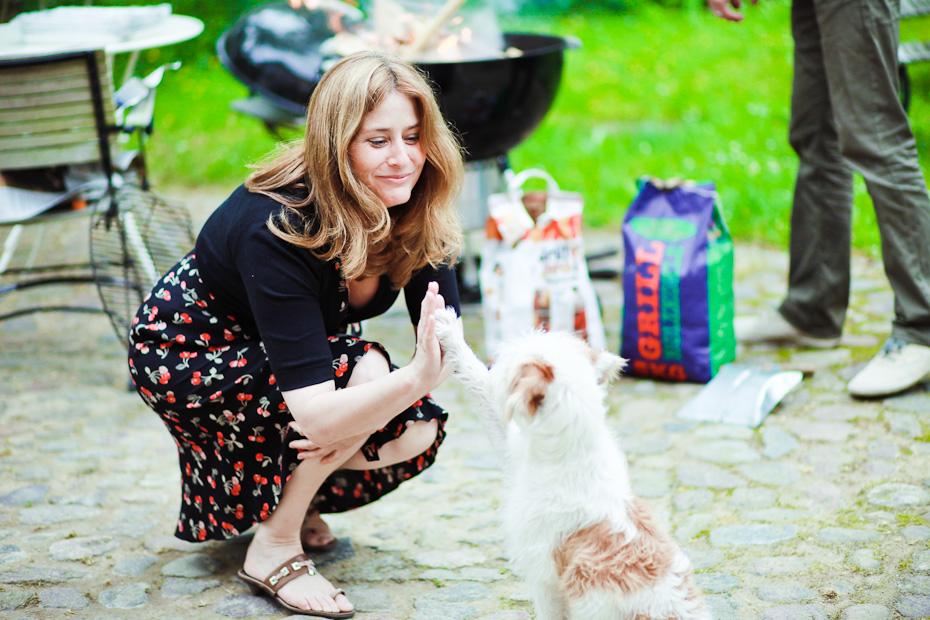 Freunde von Freunden — Andrea Willson — Interior-Designerin, Landhaus, Potsdam-Sacrow — http://www.freundevonfreunden.com/de/interviews/andrea-willson/