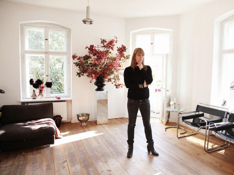 annett kuhlmann freunde von freunden. Black Bedroom Furniture Sets. Home Design Ideas