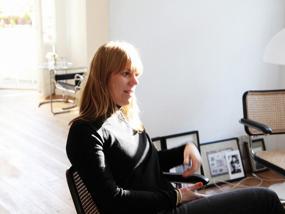 Freunde von Freunden — Annett Kuhlmann — Florist and Photographer, Apartment & Shop, Prenzlauer Berg and Mitte, Berlin — http://www.freundevonfreunden.com/interviews/annett-kuhlmann/