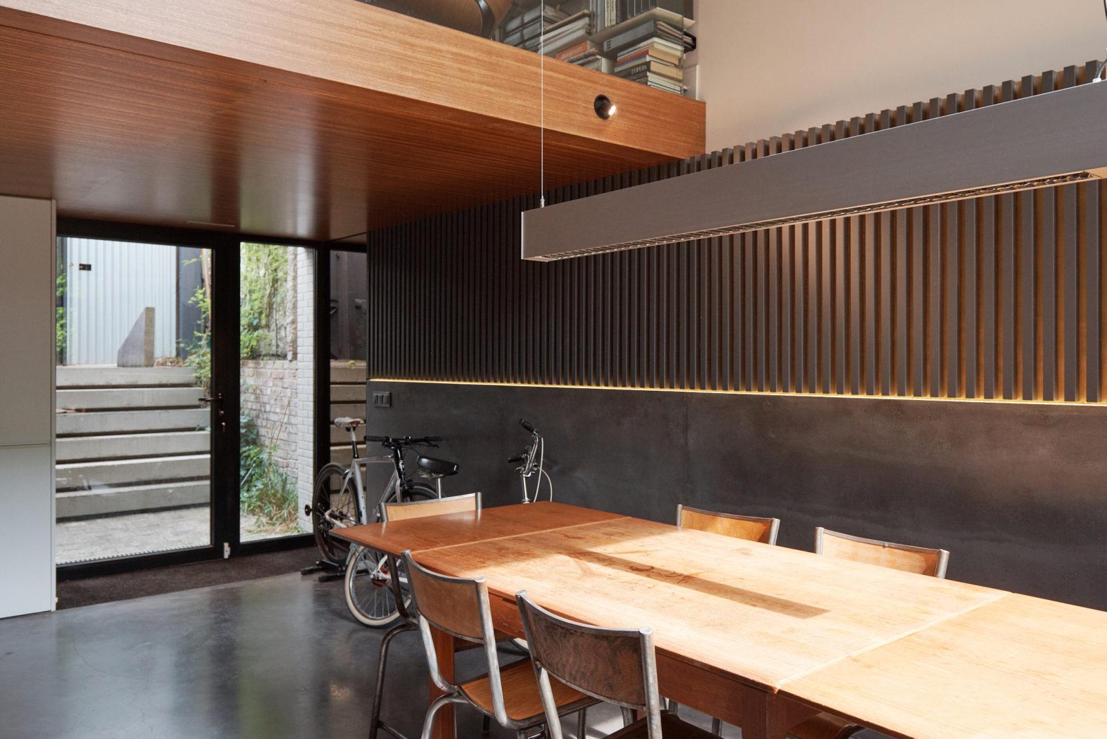 Ensa Paris Val De Seine architect antonin ziegler transforms humble structures into