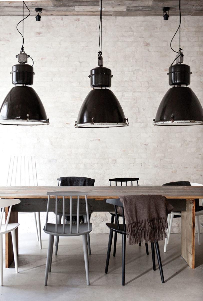 Höst Restaurant design for Cofoco