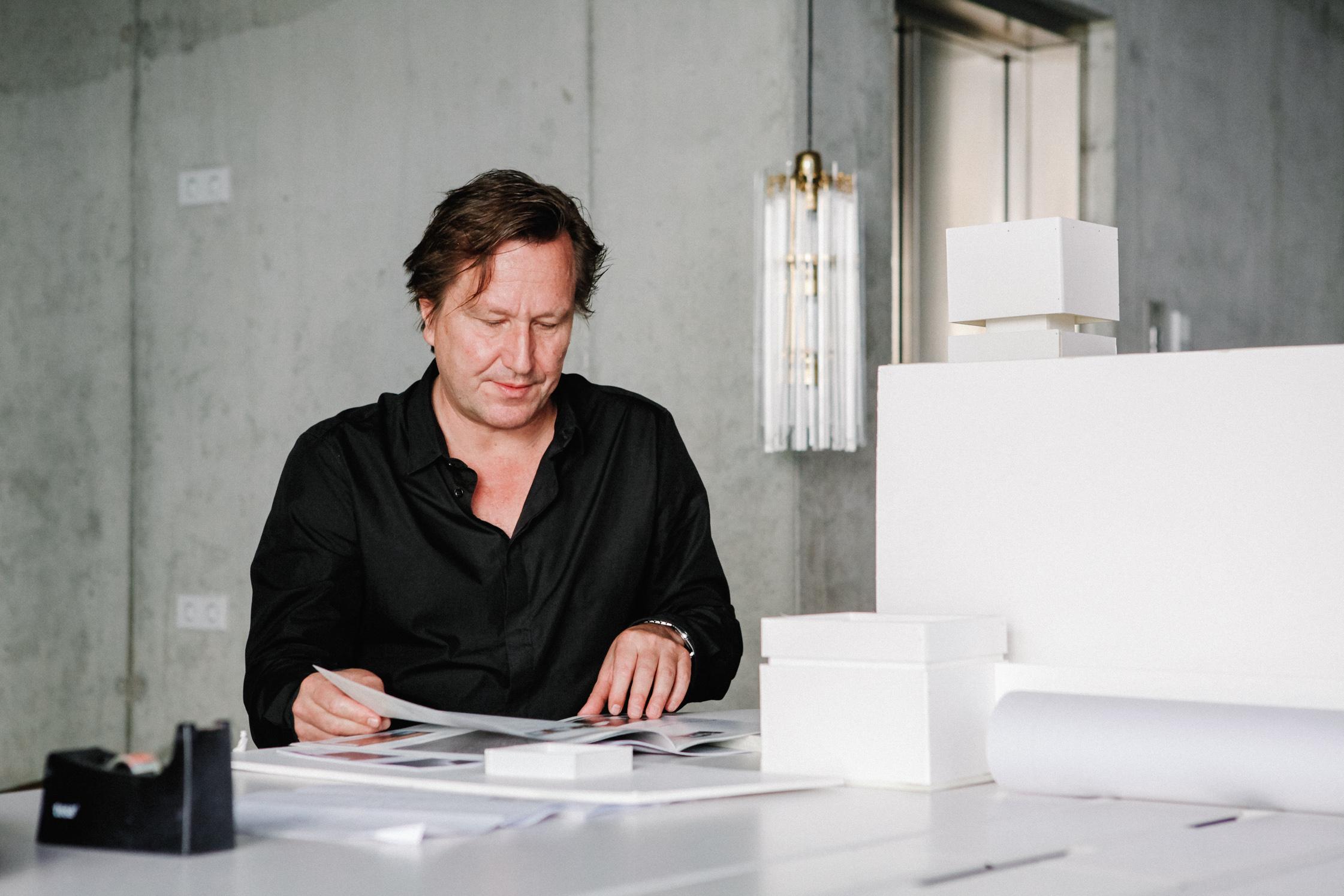 Arno Brandlhuber Freunde Von Freunden