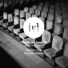 Freunde-von-Freunden-Colin-Medley-cover