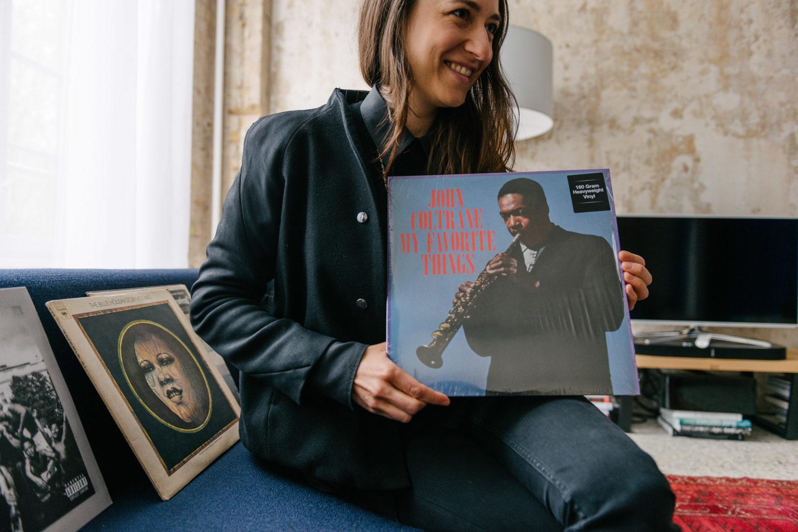 John Coltrane, <em>My Favorite Things</em>