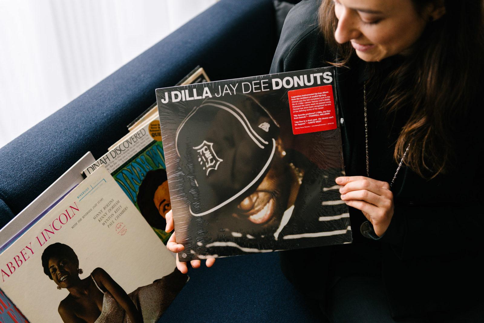 J Dilla, <em>Donuts</em>
