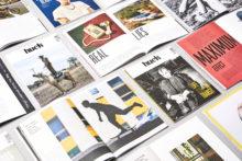 Huck Magazine Print Matters
