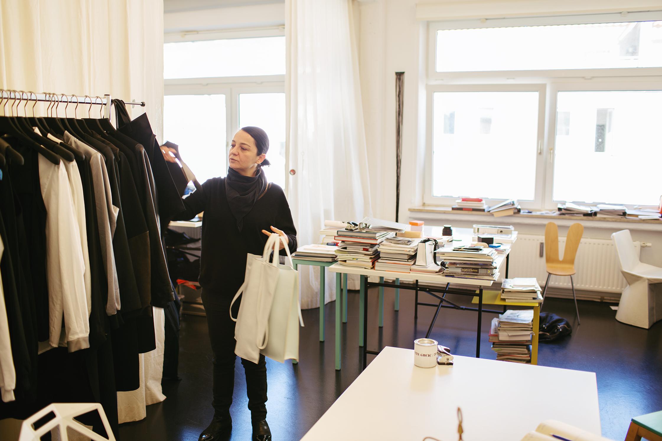 Anke Eberhardt — Freunde von Freunden