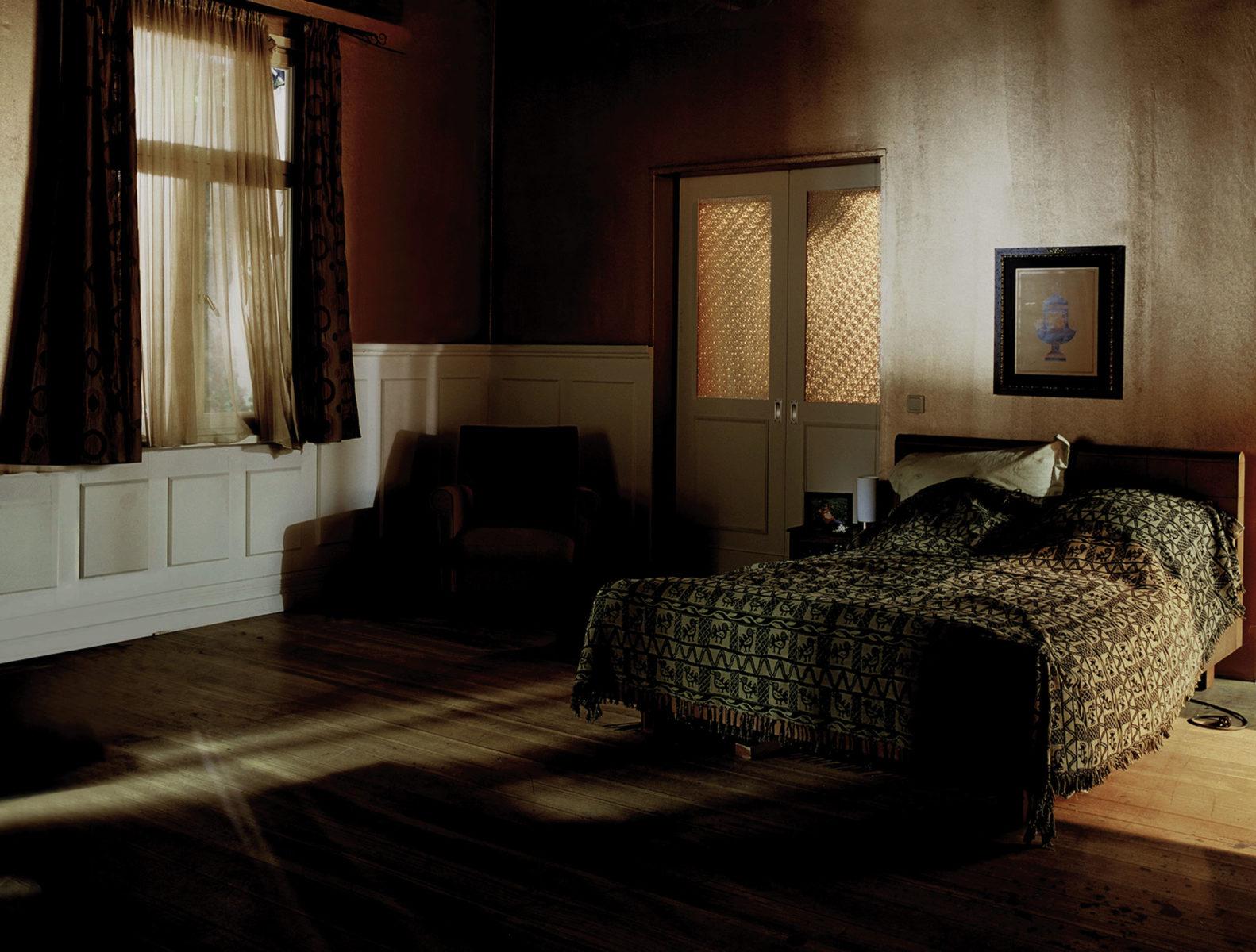 Schlafzimmer set porta