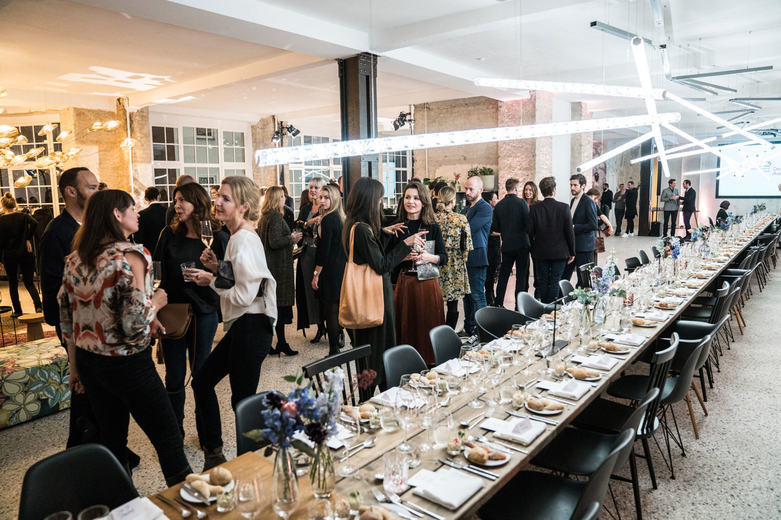 Architectural Digest - Dinner and Award Ceremony