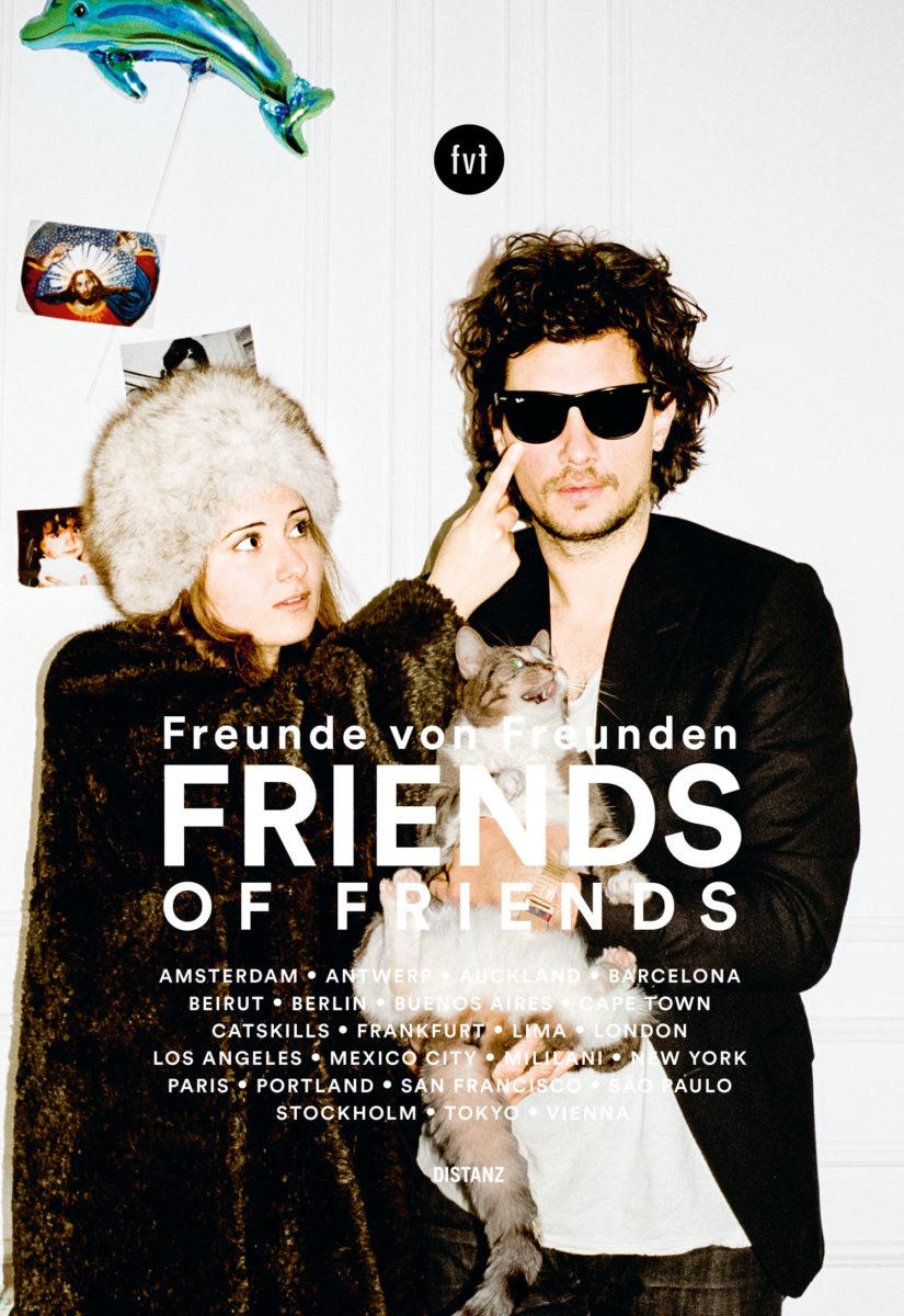 Books Freunde Von Freunden