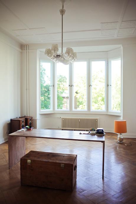 Freunde von Freunden — Boris Radczun — Unternehmer und Gastronom, Apartment, Berlin-Tiergarten — http://www.freundevonfreunden.com/de/interviews/boris-radczun/
