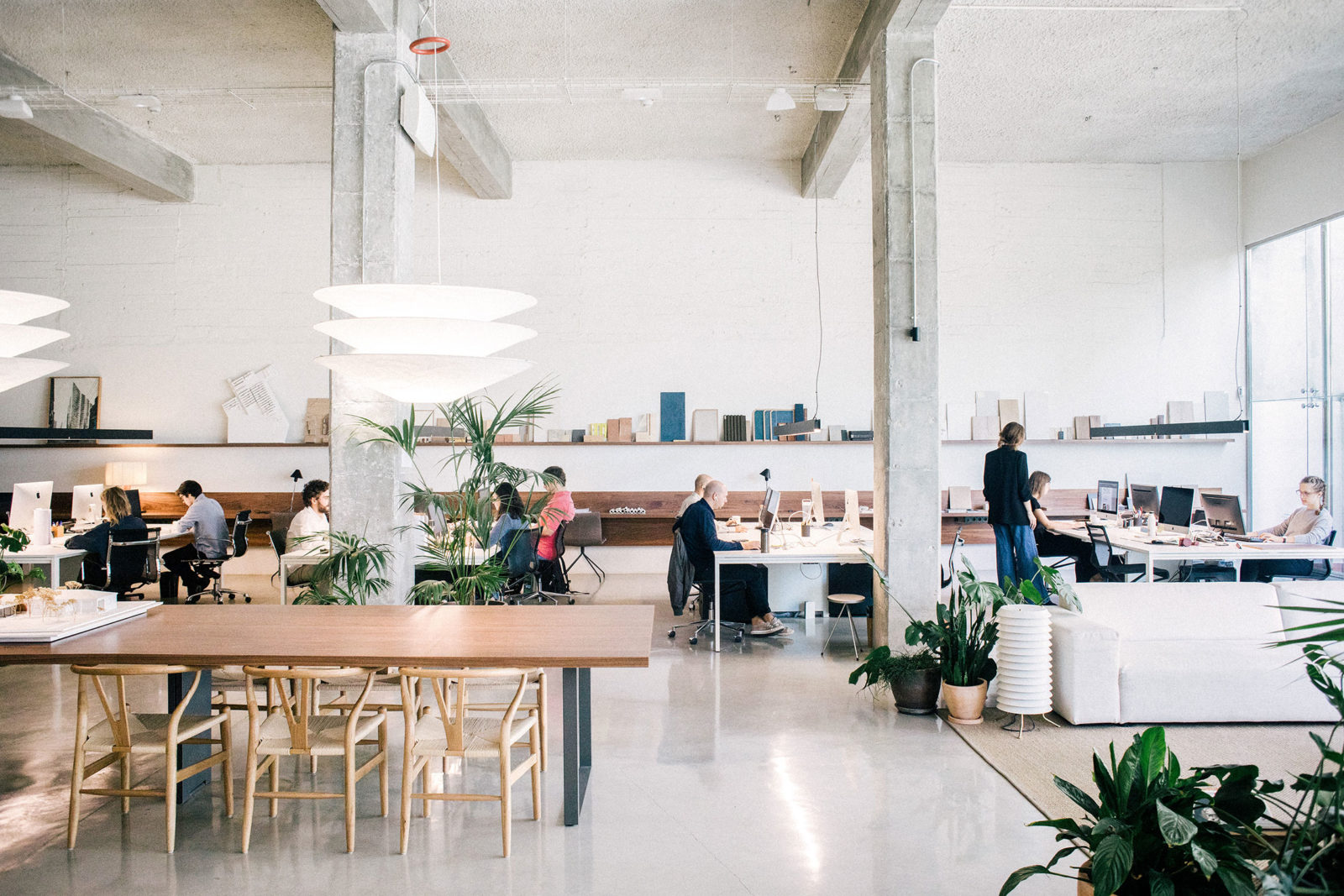 Born Out Of The Spanish Recession The Architectural Studio Mesura Carries Moderation And Respect As Its Core Values Friends Of Friends Freunde Von Freunden