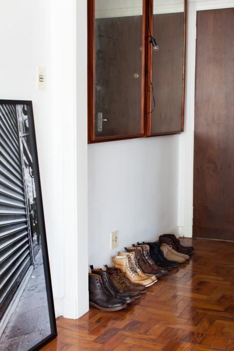 Freunde von Freunden — (English) Bruno Simões — Architect, Apartment, São Paulo, Brazil —