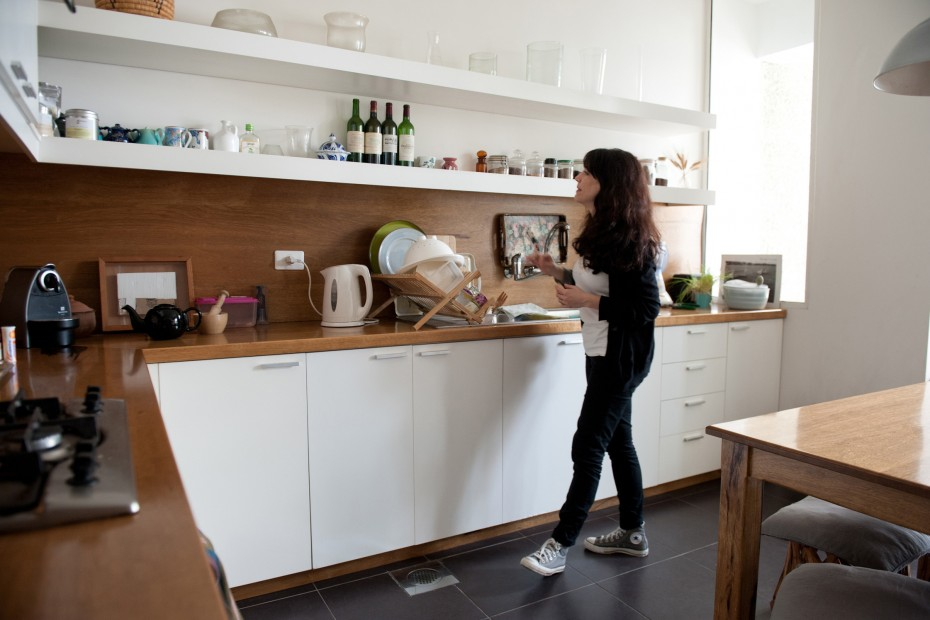 Freunde von Freunden — Caroline Tabet — Photographer, Apartment, Achrafieh, Beirut — http://www.freundevonfreunden.com/interviews/caroline-tabet/