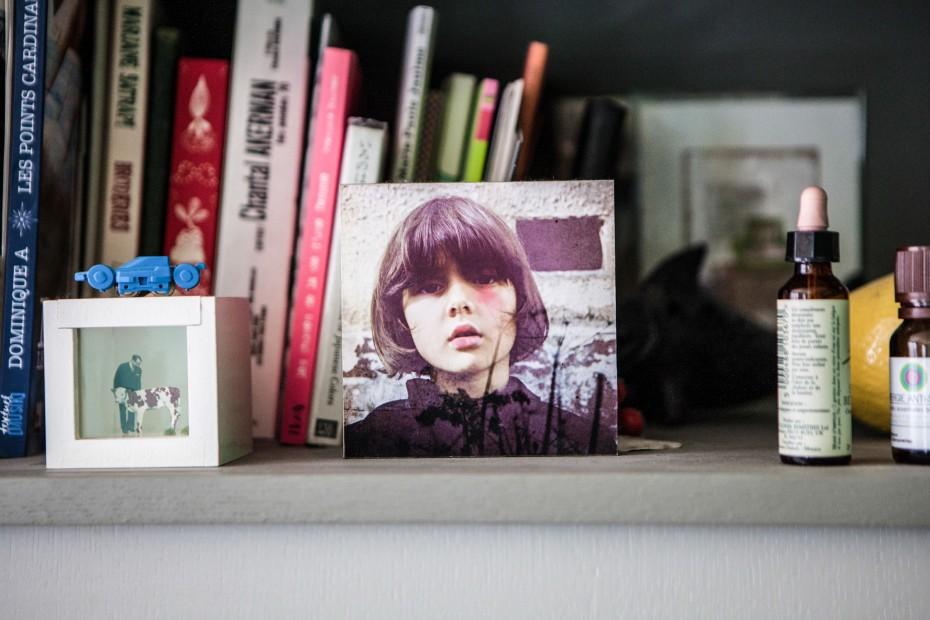 Freunde von Freunden — Céline Saby — Designer, Atelier and Apartment, 20ième arrondissement, Paris — http://www.freundevonfreunden.com/fr/interviews/celine-saby/