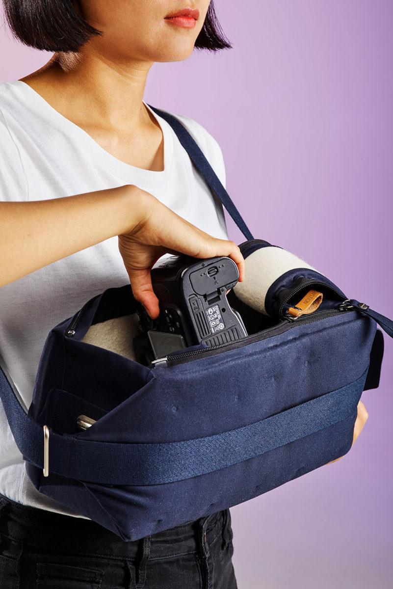 Day Camera Bag