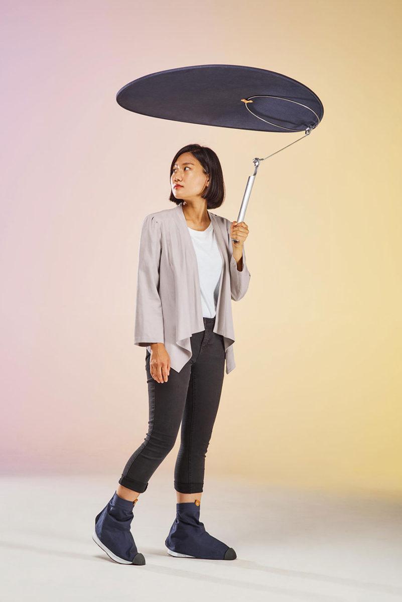 (EN) Rain Umbrella