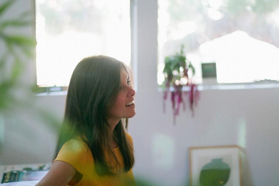 Freunde von Freunden — Claire Cottrell — Creative Director and Filmmaker, House, Mount Washington, Los Angeles — http://www.freundevonfreunden.com/interviews/claire-cottrell/