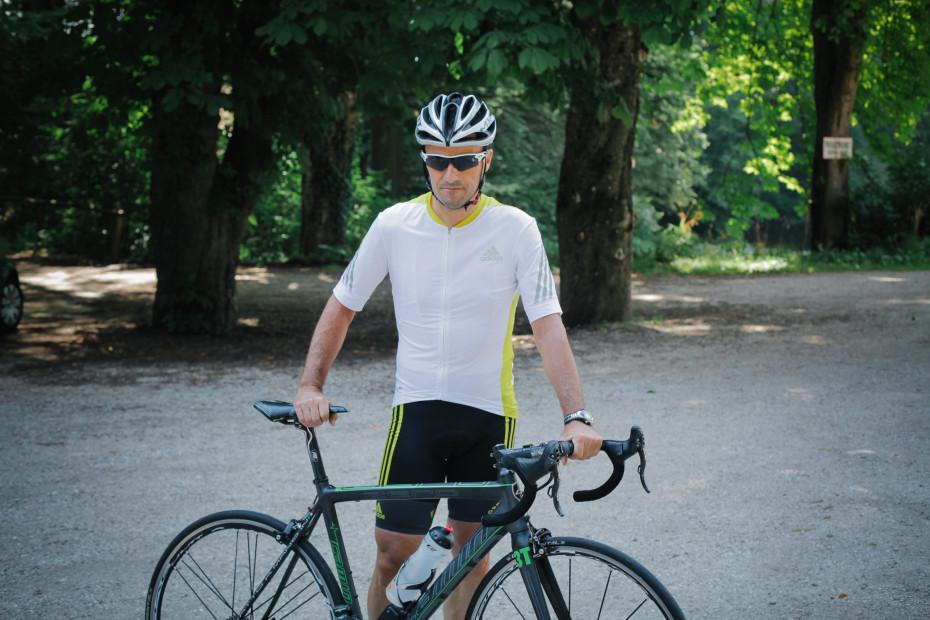 Freunde von Freunden — Claudio Camin — Shop Owner , Bolzano, Südtirol — http://www.freundevonfreunden.com/workplaces/claudio-camin/