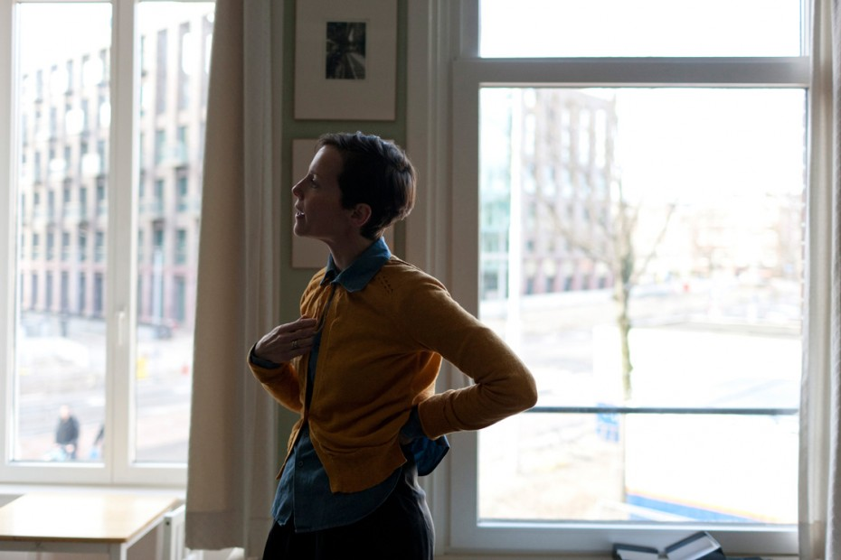 Freunde von Freunden — (English) Colette Olof — Curator, Apartment, Amsterdam Oud-West —