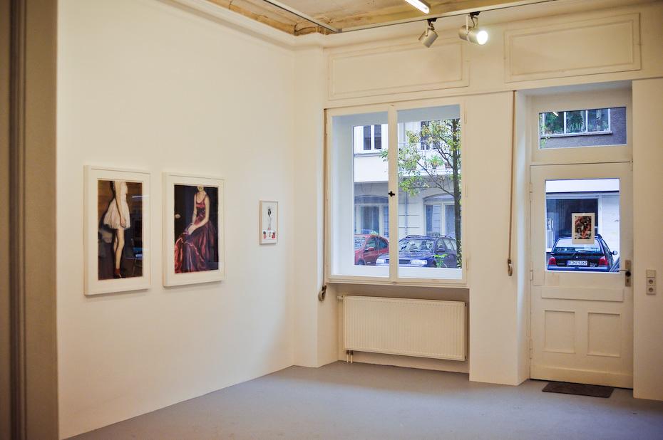 Freunde von Freunden — Cream Contemporary — Galeristen, Berlin-Mitte — http://www.freundevonfreunden.com/interviews/cream-contemporary/