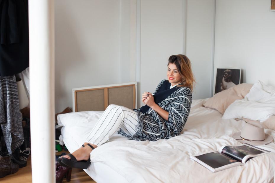 danielle van camp freunde von freunden. Black Bedroom Furniture Sets. Home Design Ideas