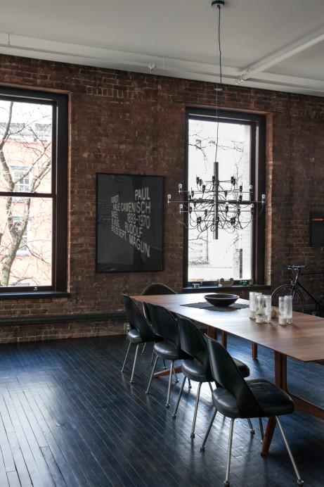 Freunde von Freunden — Dean Di Simone — Designer and Creative Director, Loft, Soho, New York City — http://www.freundevonfreunden.com/interviews/dean-di-simone/