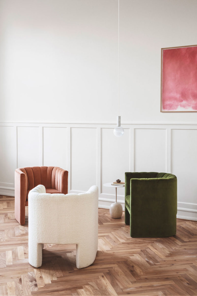 (EN) The Loafer Chair by Space Copenhagen