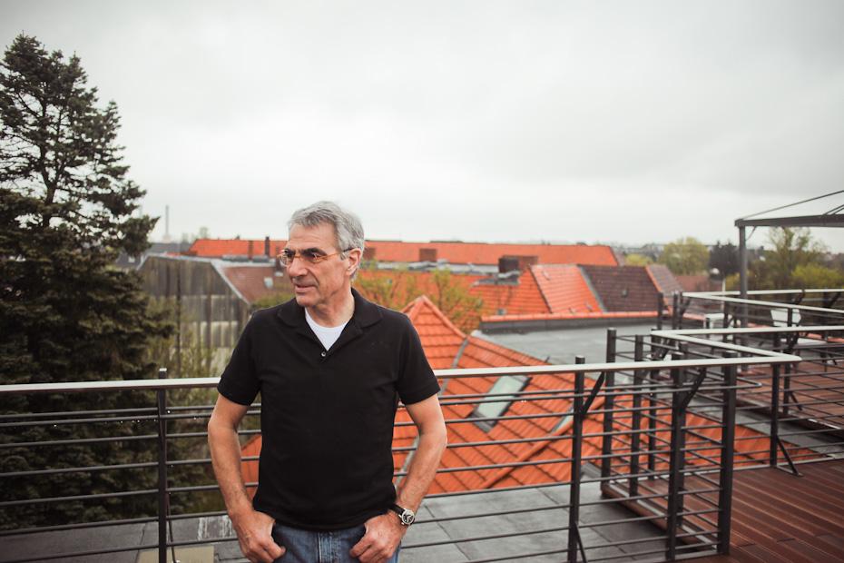 Freunde von Freunden — (English) Dieter Burmester — Entrepreneur , Apartment & Manufactory, Schmargendorf & Schöneberg, Berlin —