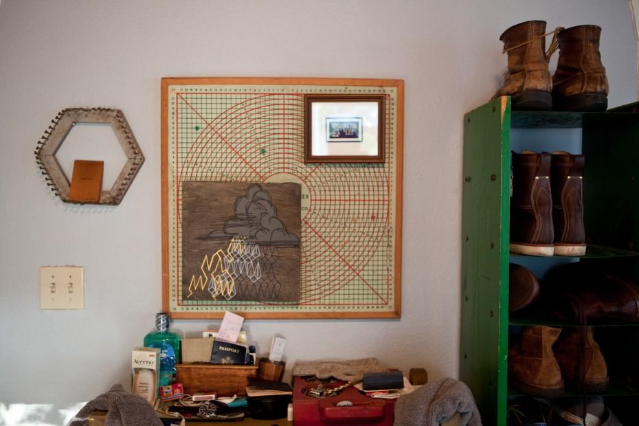 Freunde von Freunden — Don Weir — Shop Owner, House & Shop, Bouldin Creek, Austin, Texas — http://www.freundevonfreunden.com/interviews/don-weir/