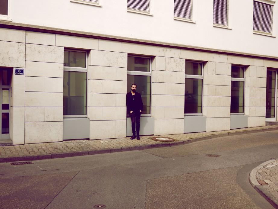 Douman pour freunde von freunden for Studium interior design