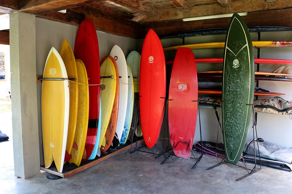 Freunde von Freunden — Dustin Humphrey — Surf Photographer & Surfer, Deus ex Machina, Canggu, Bali — http://www.freundevonfreunden.com/video/dustin-humphrey/