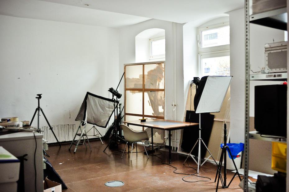 Freunde von Freunden — Eike König — Grafik-Designer, Kreuzberg, Berlin — http://www.freundevonfreunden.com/interviews/eike-koenig/