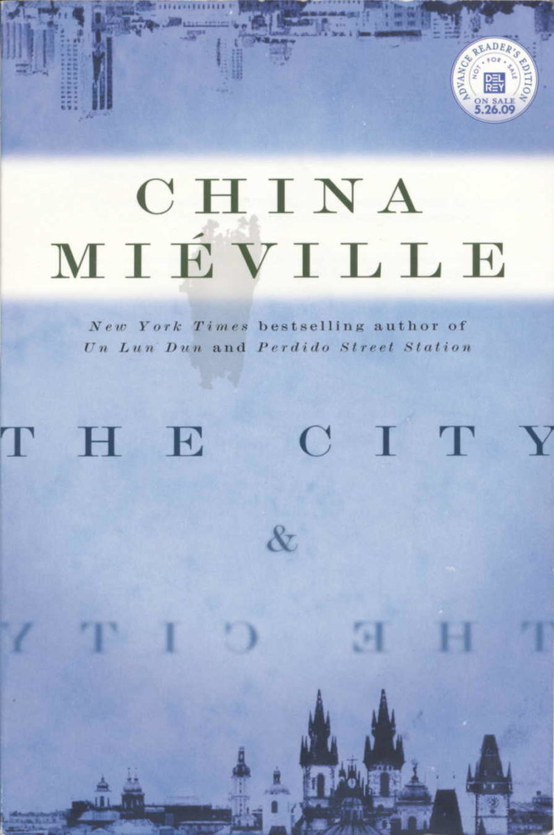 (EN) China Mieville The City and The City
