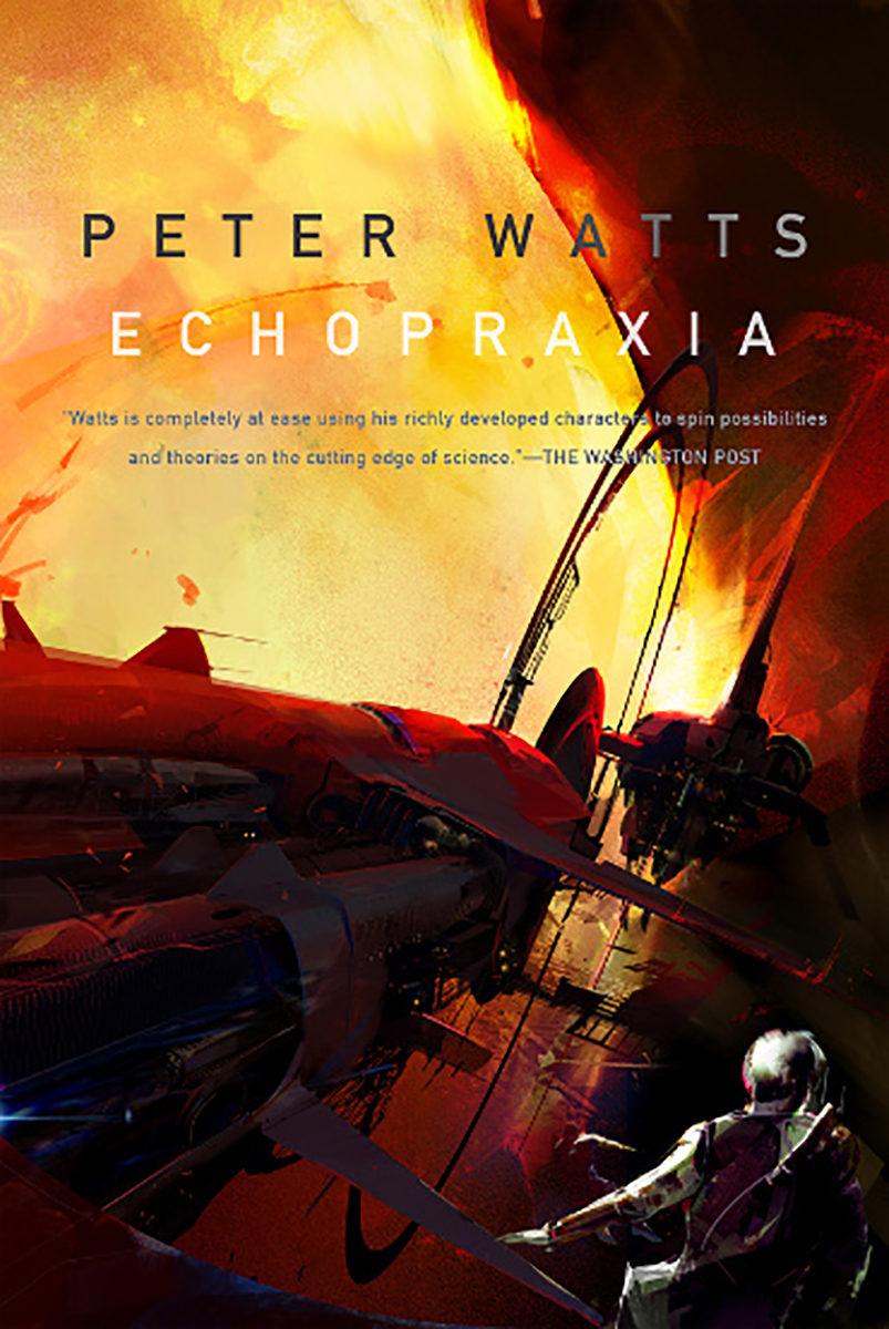 Peter Watts, Echopraxia