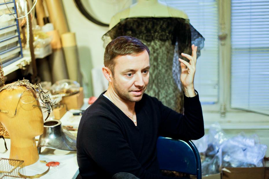 Freunde von Freunden — Erik Halley — Accessory Designer, Studio, Paris —