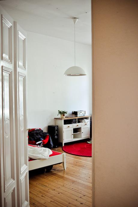 Freunde von Freunden — Fabian Mürmann — Web-Developer, Apartment, Berlin-Kreuzberg — http://www.freundevonfreunden.com/interviews/fabian-muermann/