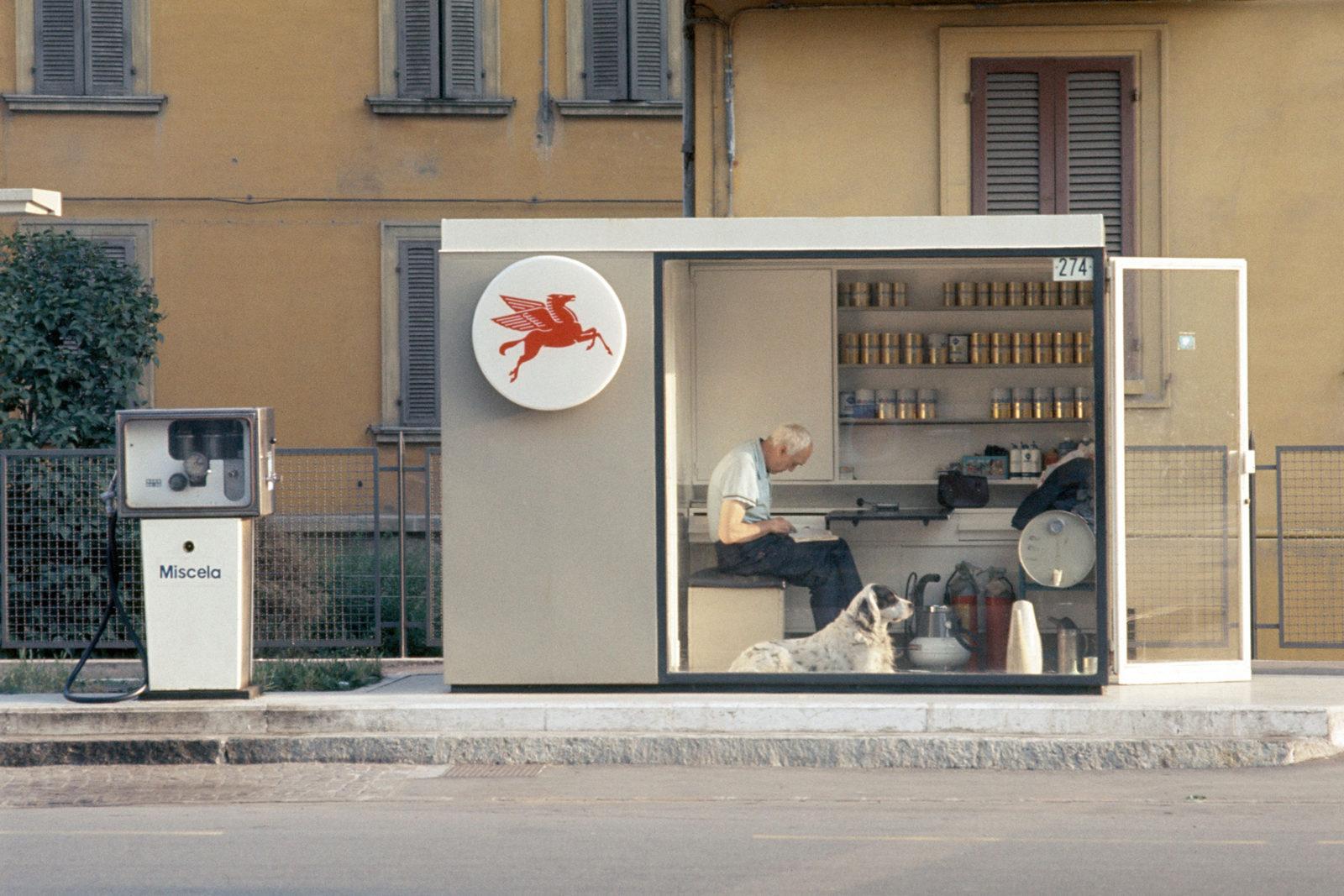 (EN) Modena, 1973