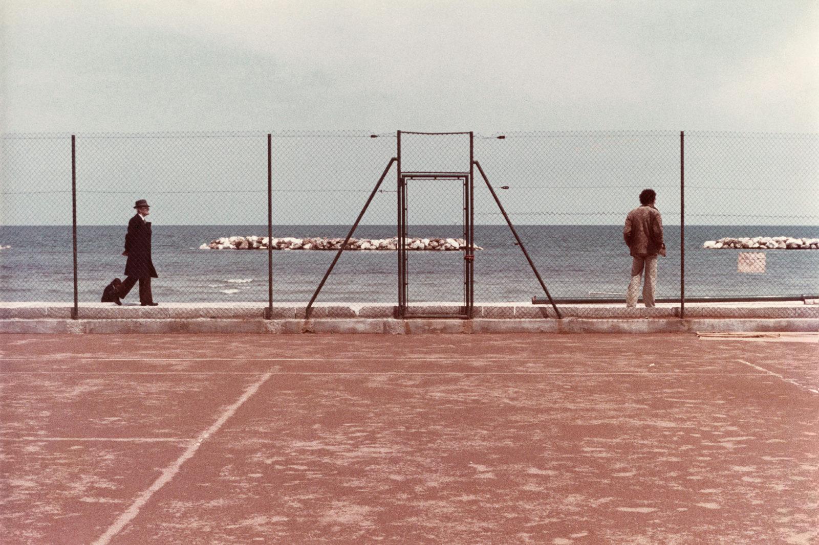 (EN) Pescara, 1972