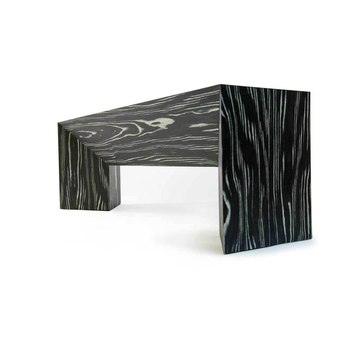 Fold Bench, Photo: fferrone design