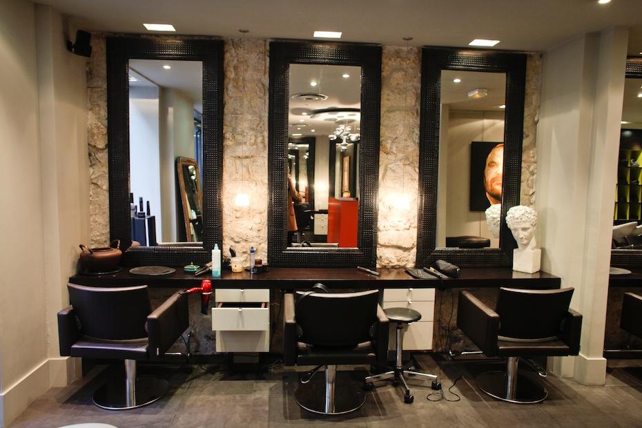 Francois mascarello olivier limbourg freunde von freunden for Salon de coiffure martigues