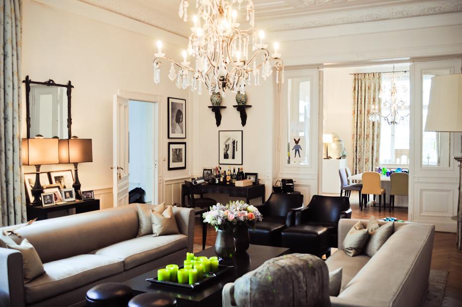 Freunde von Freunden — Frank Stüve — Geschäftsführer der Villa Harteneck,  Apartment, Berlin-Charlottenburg — http://www.freundevonfreunden.com/de/interviews/frank-stueve/
